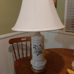 Lamp for Sale in West Covina, CA
