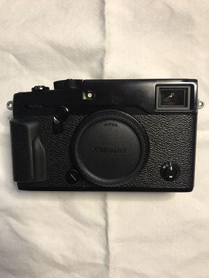 Fujifilm Xpro-2 camera body for Sale in Seattle, WA