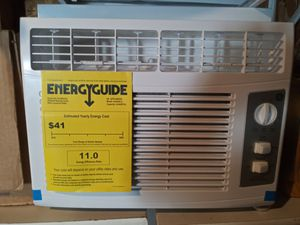 GE window ac Super super New for Sale in Columbus, OH