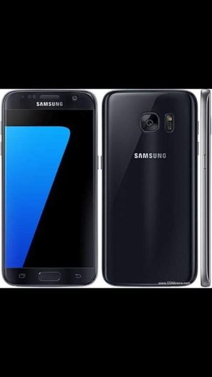 "Samsung s7,,32gb...Factory Unlocked Excellent Condition ,aS liKE AlmoSt ""nEW"" for Sale in Fort Belvoir, VA"