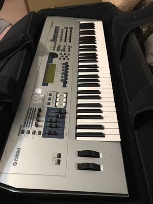 Yamaha mo6 for Sale in Lewisburg, PA