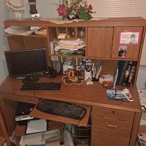 Office Desk for Sale in Modesto, CA