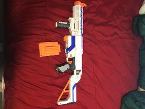 Nerf Guns Read Description for Sale in Shakopee, MN
