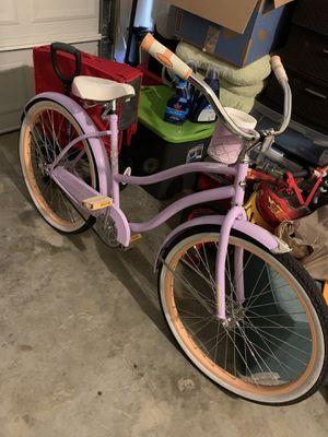 Woman's Beach Cruiser Bike for Sale in College Park, GA