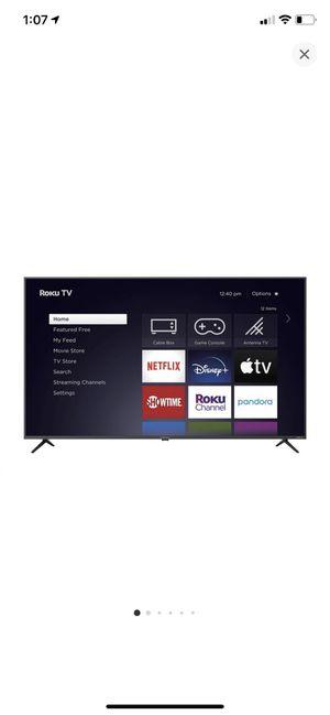 BRAND NEW TV STILL IN BOX for Sale in Fresno, CA