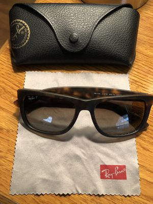 Ray Ban's (Polarized!) for Sale in Boston, MA