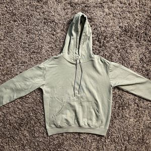 H&M Hoodie (Green) for Sale in Beacon Falls, CT