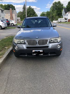BMW X3 for Sale in Worcester, MA