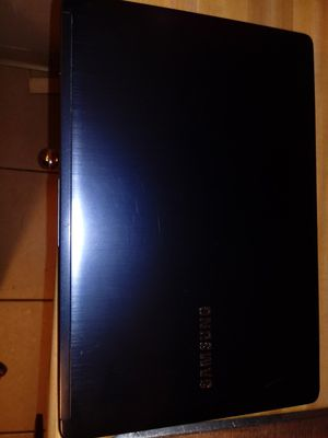 Samsung 540U laptop touchscreen i5 for Sale in Bristol, PA