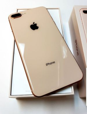 "iPhone 8 plus 64GB FACTORY UNLOCKED"" New with warranty for Sale in Silver Spring, MD"