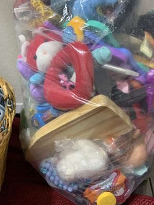 Mixed toys for Sale in Naples, FL