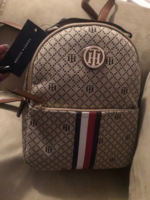 Tommy Purse book bag brand new for Sale in Gaithersburg, MD