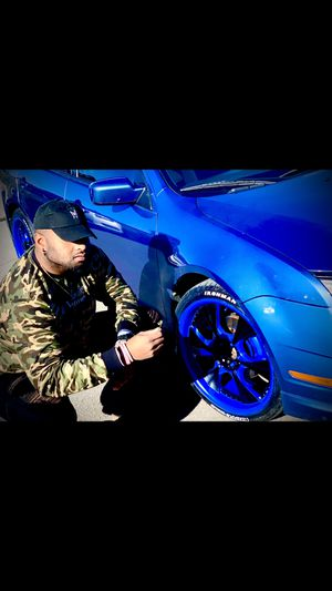 Rims and Tires for Sale in Lebanon, TN