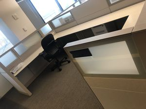 Teknion Cubicle System for Sale in Lithonia, GA