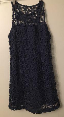 Blue Hollister Size Medium Dress for Sale in Williamsport,  PA