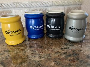 Suction cup coozies for Sale in Fountain Valley, CA