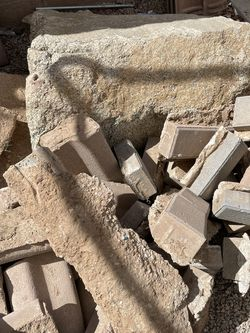 FREE PAVER/ CURB for Sale in Goodyear,  AZ