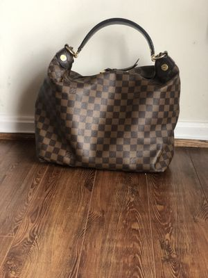 LV Damier Duomo Hobo for Sale in Silver Spring, MD