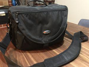 Lowpro Camera Bag & Nikon D70 for Sale in Bellevue, WA