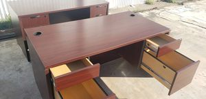 used OFFICE DESKS FOR SALE!!!!....each for Sale in Houston, TX