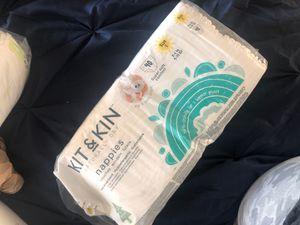 Size 1 diapers for Sale in Santa Clara, CA