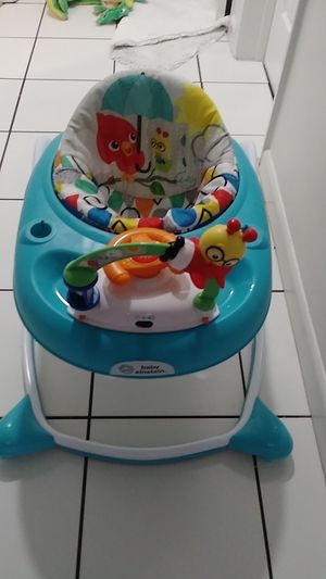 NEW BABY WALKER for Sale in Merritt Island, FL