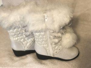 Little Girl Winter Boots for Sale in Harvey, LA