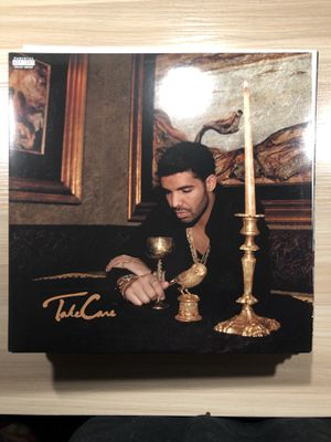 Drake Album on Vinyl for Sale in Spring, TX