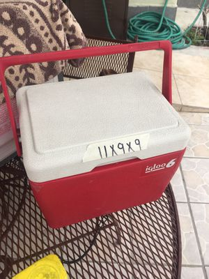 Small coolers for Sale in Los Angeles, CA