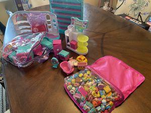 Shopkins & Accessories for Sale in Lorton, VA