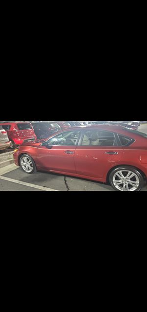 Nissan altima for Sale in Manassas, VA