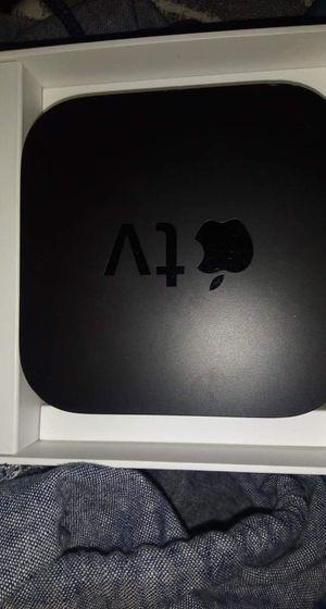 Apple TV (5th generation) - 4k - wifi- 64 GB for Sale in Beaverton, OR