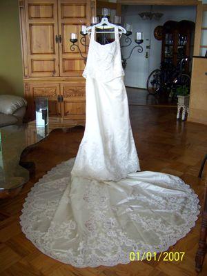 Wedding Dress for Sale in Weehawken, NJ