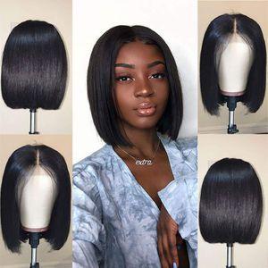 Bob Wigs Human Hair Lace Front Wigs for Sale in Atlanta, GA