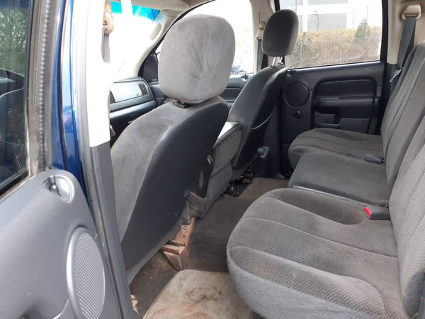2004 Dodge Ram 1500 Hemi 4x4