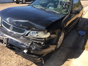 1999 Acura Cl parts Car Good Engine Good Transmisson for Sale in Seagoville, TX