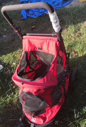 Dog stroller for Sale in Houston, TX