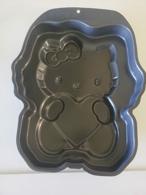 """New Hello Kitty Large 15"""" Cookie Bake Sheet Pan, Nonstick for Sale in Miami, FL"""