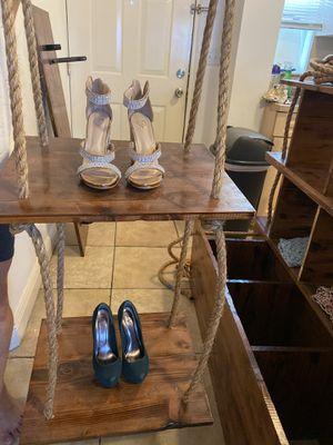 Shelves Storage Organizer for Sale in Miami, FL