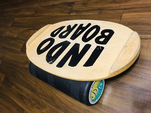 INDO Balance Board for surfers, exercise, skimming 🌴🌊🌴🌊🌴 for Sale in Boynton Beach, FL