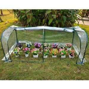 Portable Garden Greenhouse for Sale in Markham, IL