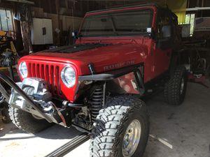 Jeep for Sale in Escondido, CA