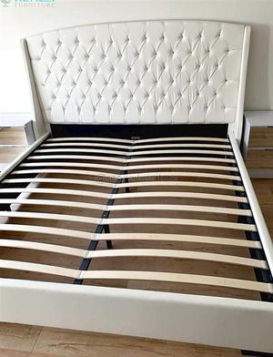 +31+ ^Queen Bed frame $499 / #King Bed frame $599 - Financing Available for Sale in Miami, FL