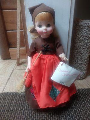 """Vintage Madame Alexander """"Poor Cinderella"""" for Sale in Gresham, OR"""