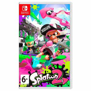 Nintendo Switch Splatoon 2 trade for other games for Sale in Paradise Valley, AZ