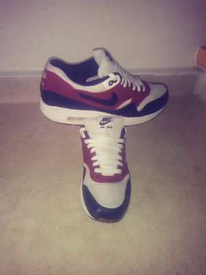 Nike air max 10.5 for men chequen mis ofertas😜😘😘😦😘😜😜 for Sale in Los Angeles, CA