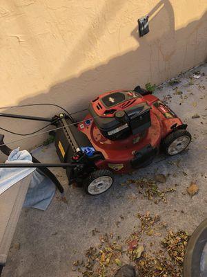 Toro Lawn Mower for Sale in LAKE CLARKE, FL