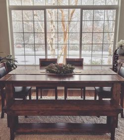 High-quality Solid Wood Dining Table for Sale in Hillsboro,  OR