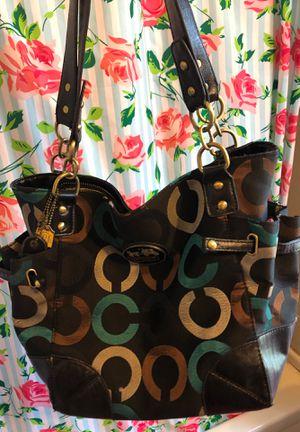 Coach purse for Sale in Lake Placid, FL