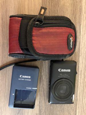 Canon Power Shot for Sale in Salt Lake City, UT